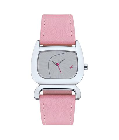 Fastrack 6091Sl01 Girl's Watch