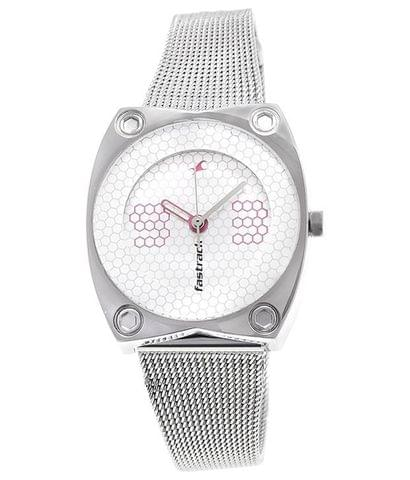 Fastrack Hip Hop Nb6026Sm01 Women's Personalized Watch