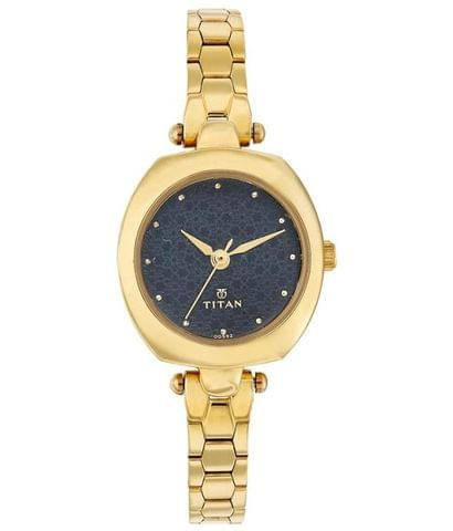 Titan 2520Ym02 Women's Watch