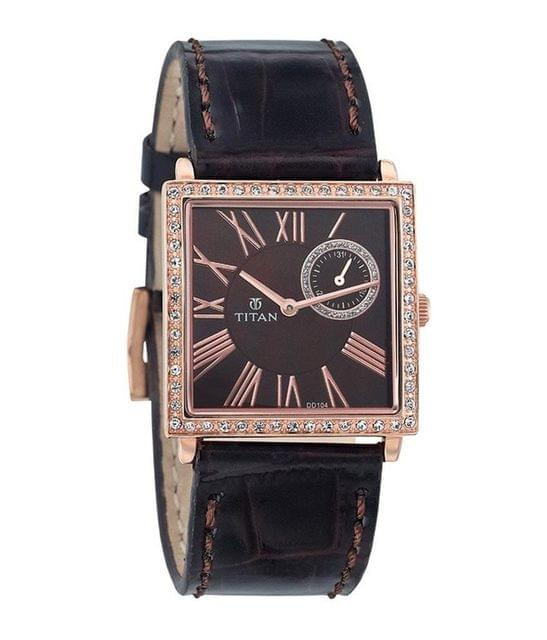 Titan 9961Wl02 Women's Watch