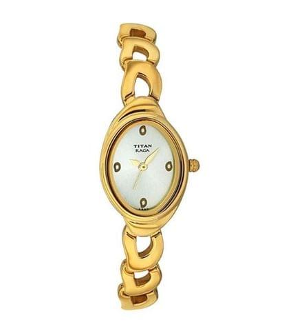 Titan Raga Nc2435Ym01 Women's Watches