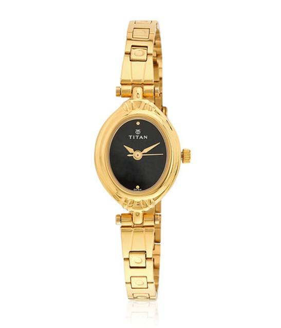 Titan Karishma 2538Ym02 Women's Watches
