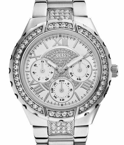 Guess Sparkler W0111L1 Women's Watch