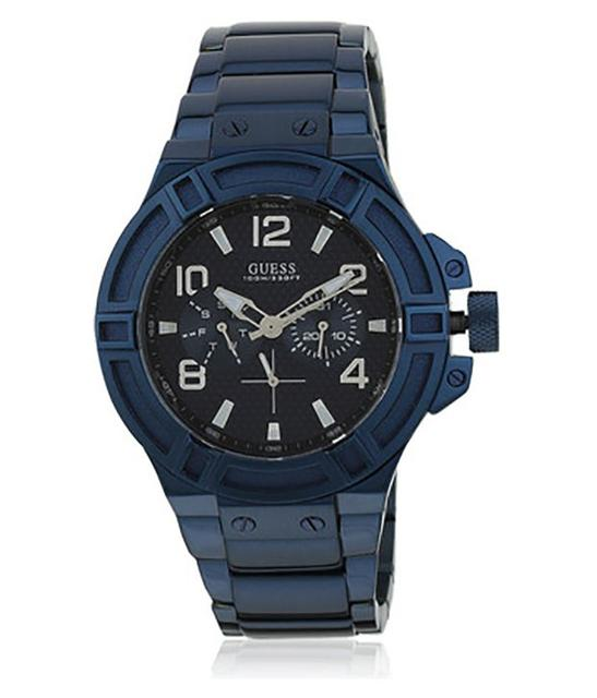 Guess W0218G4 Men's Watch