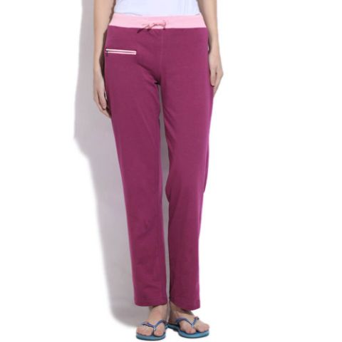 Happy Hours Cotton Spandex Women's Pyjama