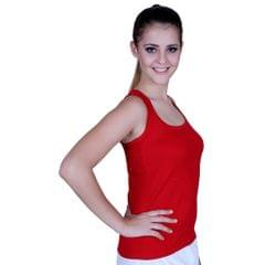 SLS Red Hosiery Girl's Camisole