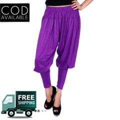 Adam N' Eve Viscose Cotton Jodhpur Balloon Pant