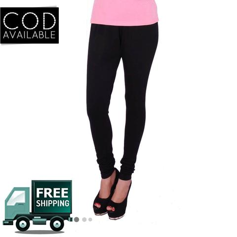 Adam N' Eve Legging Black Ultra