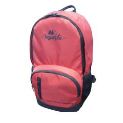 Myarte 17.3 Inch Stunning Red Laptop Bag