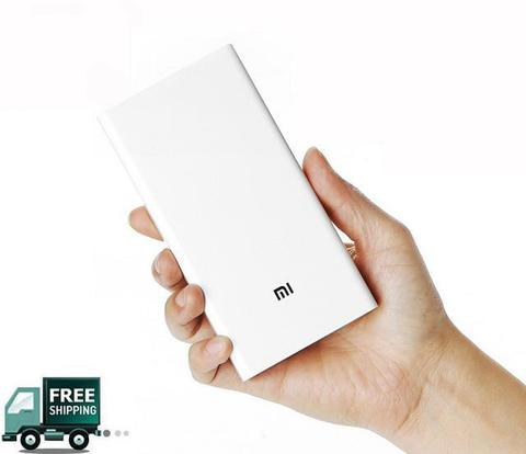 MI 20000mAh Portable PowerBank