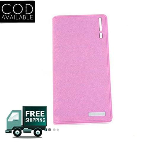 Upsilon 12000mAh Power Bank-Pink