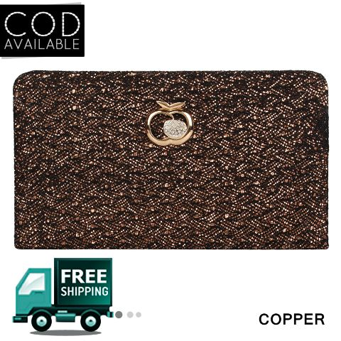 A&P Sequin Style Women's Clutch