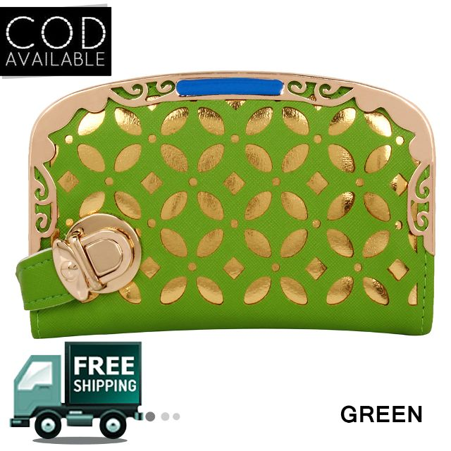 A&P Beautiful Clutch With A Tic Tac Lock For Women