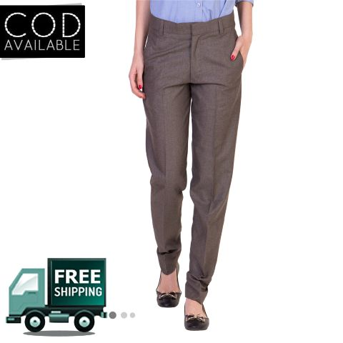 American-Elm Women's Formal Office Trouser