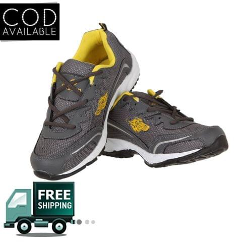 Bostan Tracker Running Shoes