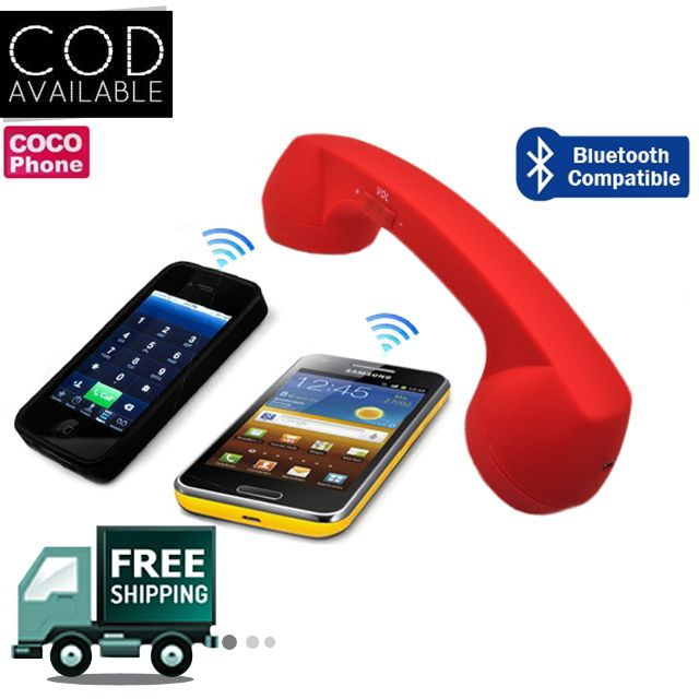 Atharv Coco Phone Bluetooth