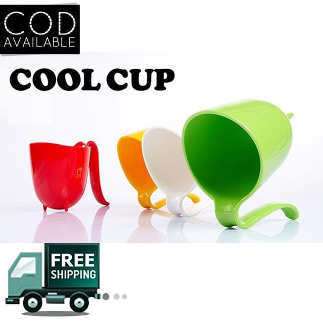 Anya Stylish Coffee/Tea Cool Cup
