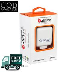 Callone 2.1A Travel Charger