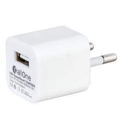CallOne Travel Charger Mini 1 Amp