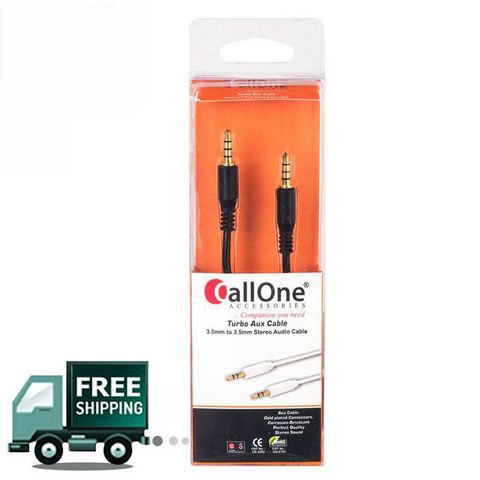 CallOne Aux To Aux Cable 3.5Mm