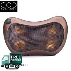Callmate Car Cushion Electronic Massager-Copper