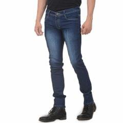 Western Texas Combo Of 3 Men's Slim Fit Stretchable Jeans