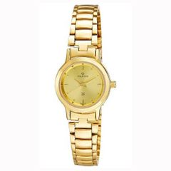 Maxima 04623CMLY Analog Women's Watch