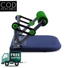 Kawachi Avento Mini Total Core Body Workout Exercise System