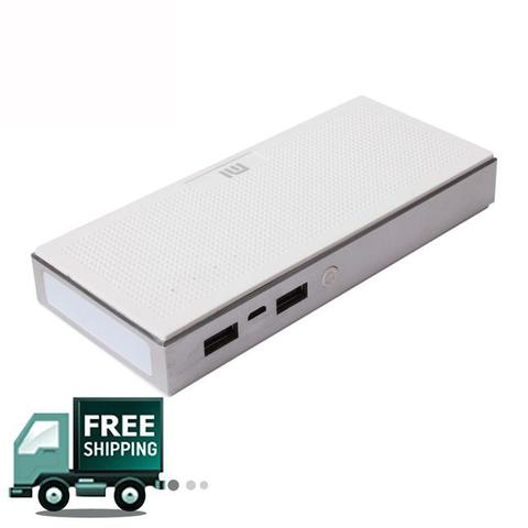 MI 20000 mAh Boom Power Bank