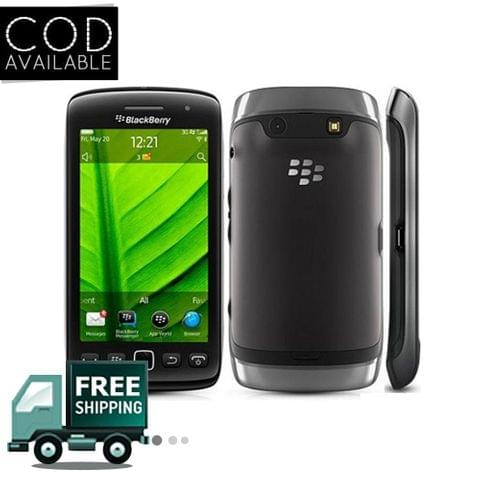 BlackBerry Torch 9860 GSM Smartphone