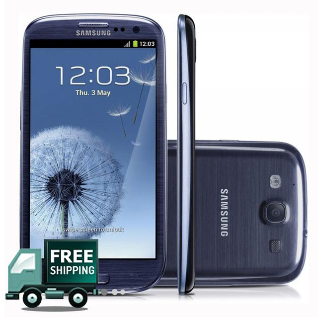 Samsung Galaxy S3 i9300 GSM Android Smartphone