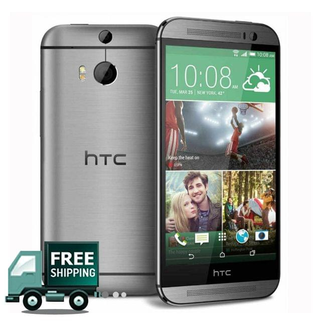 HTC One M8 16GB Smartphone