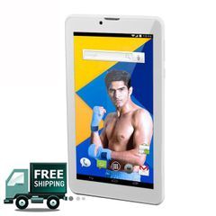 Ambrane 3G Calling Tablet AQ-700 (1GB, 8GB)-White