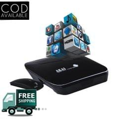 Akai Smart TV Android Box
