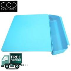 Kawachi Creative Foldable Cutting Board With Detachable Storage Box