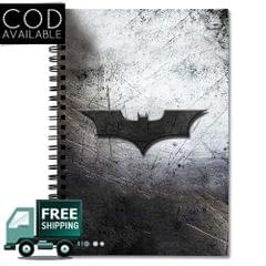 Batman Notepad