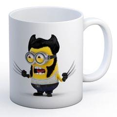 Wolverinion Coffee Mug