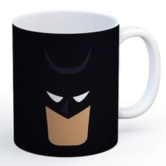 Cartoon Batman Coffee Mug