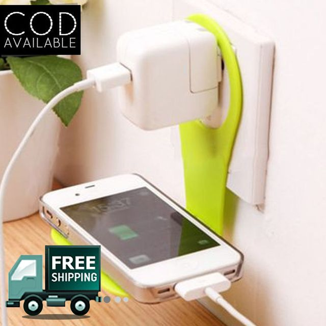 Mobile Charger Stand