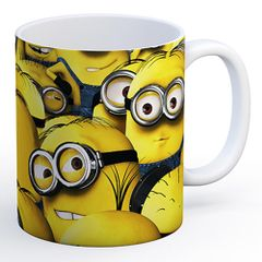 Minion Coffee Mug