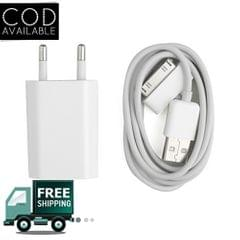 Apple 4s Charger White