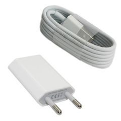 Apple 6s Charger White