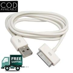 Apple 4S USB Cable White