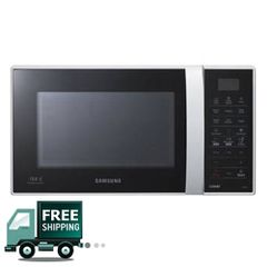 Samsung 21L Convection Oven-CE73JD