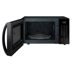Samsung 21L Convection Microwave Oven-CE77JD-SB