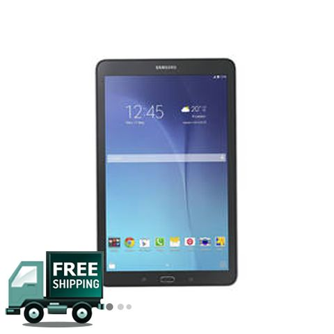 Samsung Galaxy Tab E 8GB-Black