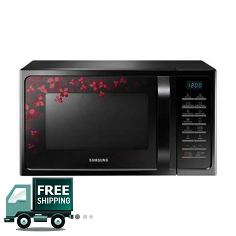 Samsung MC28H5025VB 28L Convection Oven With Tandoor Technology