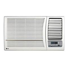 L-Gratis White, 1.5 Ton 3 Star Window AC,LWA5GW3A