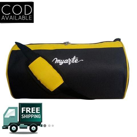 Myarte Axis Gym Bag