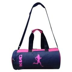 Kvg Jio Gym Bag